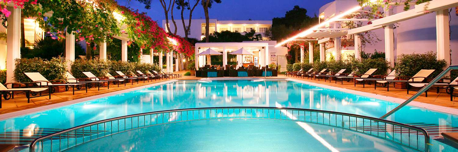 Luxury Majorca Holidays